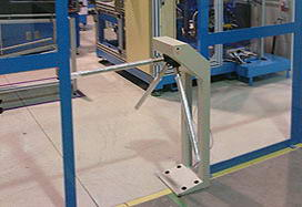 Entreprise TRW Steering Systems (Slovaquie).